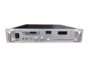 无线调频广播发射机