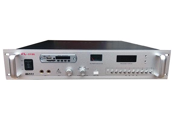 调频广播发射机 (多功能型)