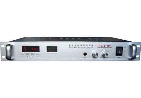 智能控制调频调制器