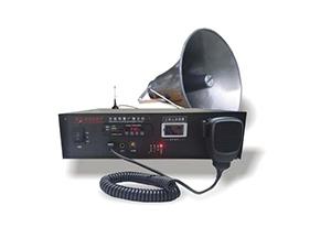 城市无线预警广播设备