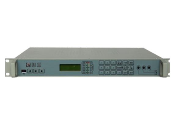 地面/有线/调频台站应急广播适配器