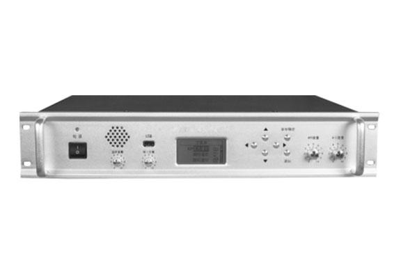广播数码播控器