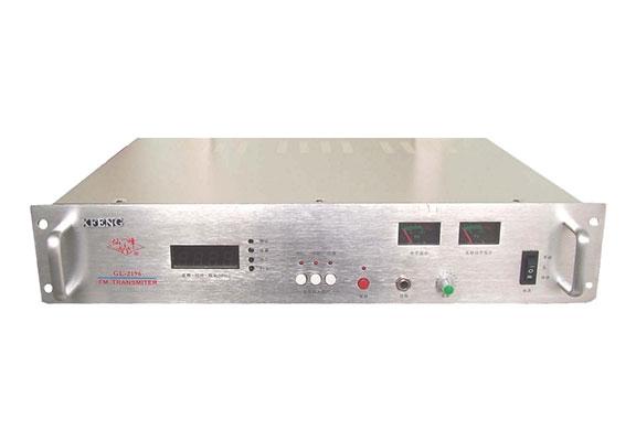 调频广播发射机 (基础型)