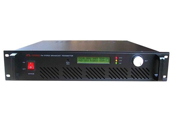 调频广播发射机 (大功率)