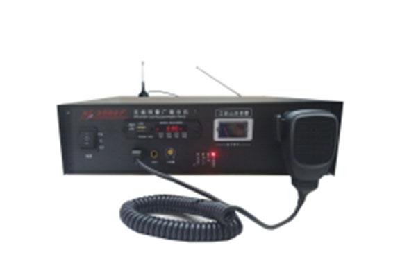 无线预警分站